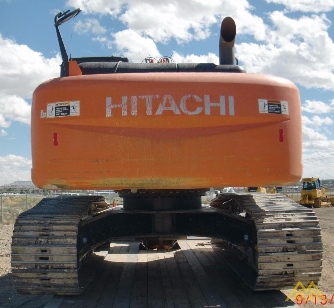2012 HITACHI 290ZXLC-5 2