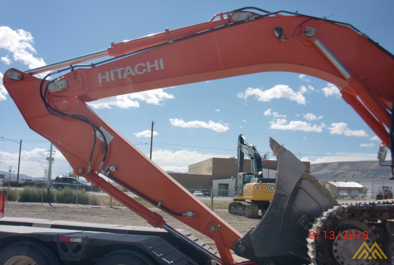 2012 HITACHI 290ZXLC-5 4
