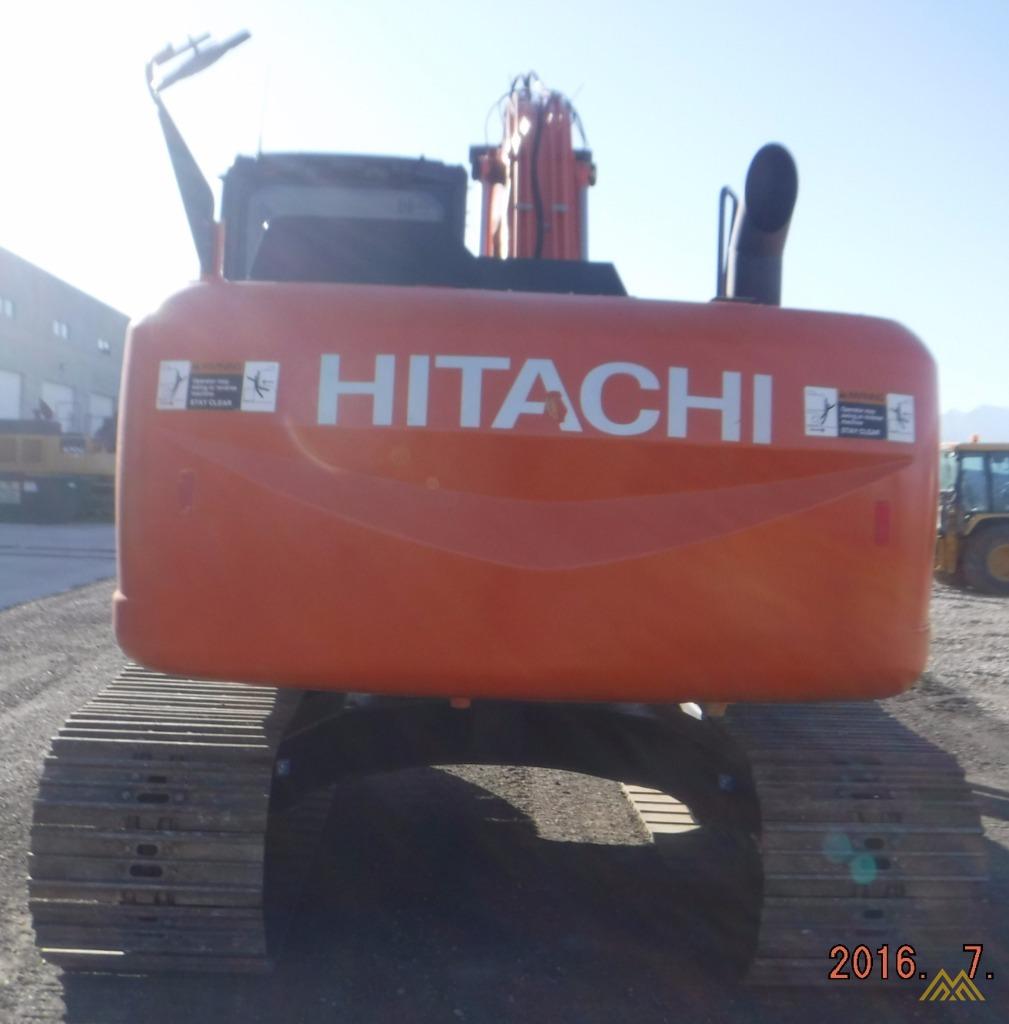 2013 HITACHI 180ZXLC-5 6