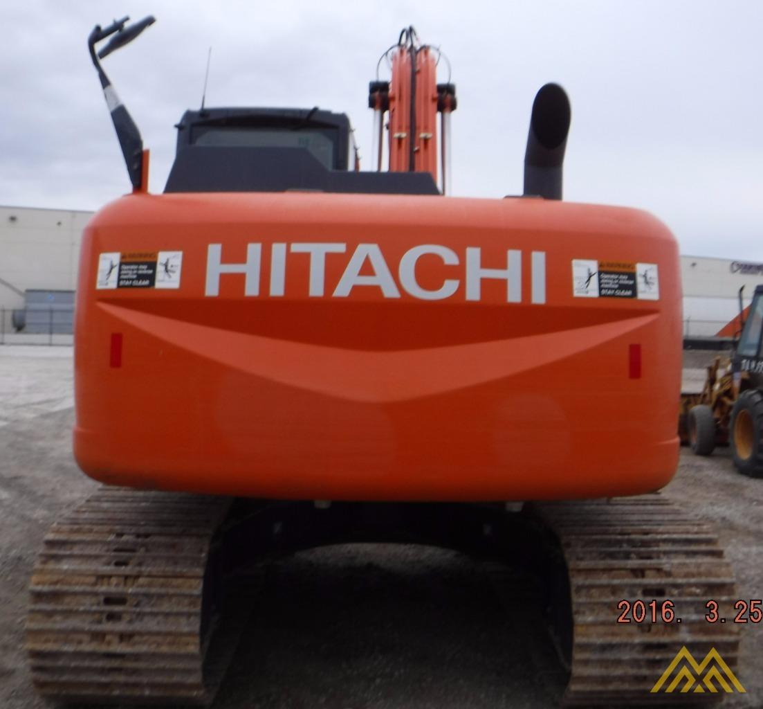 2013 HITACHI 180ZXLC-5 7