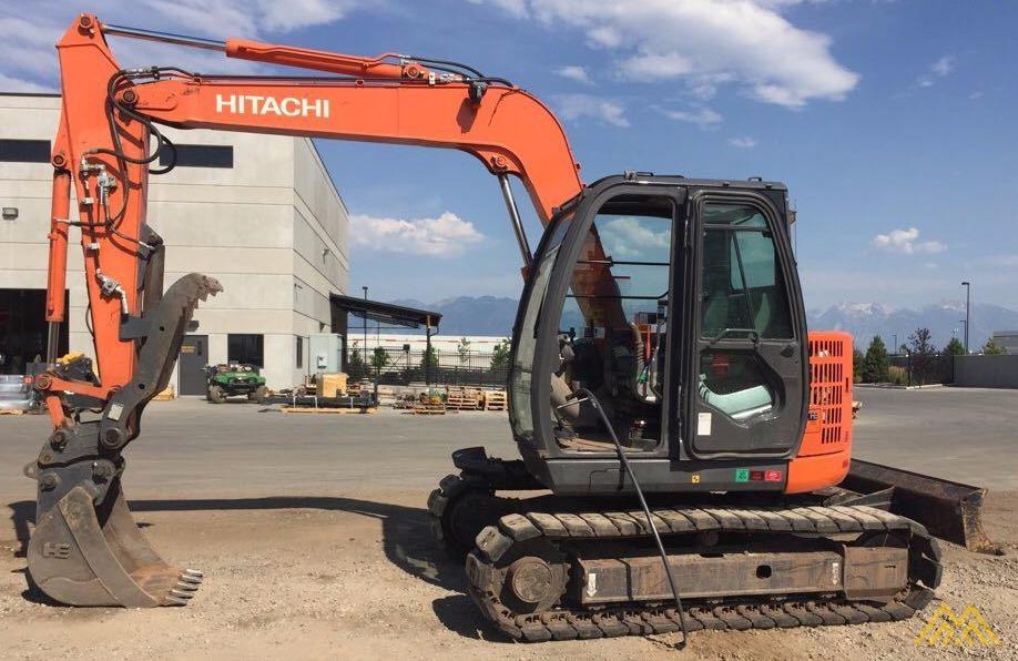 2013 HITACHI 75ZXUS-3 0