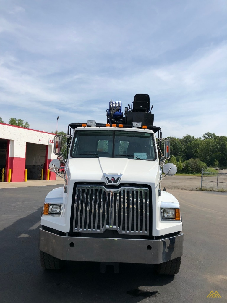 2019 Manitex POWERLIFT 74S Drywall Delivery Crane 6
