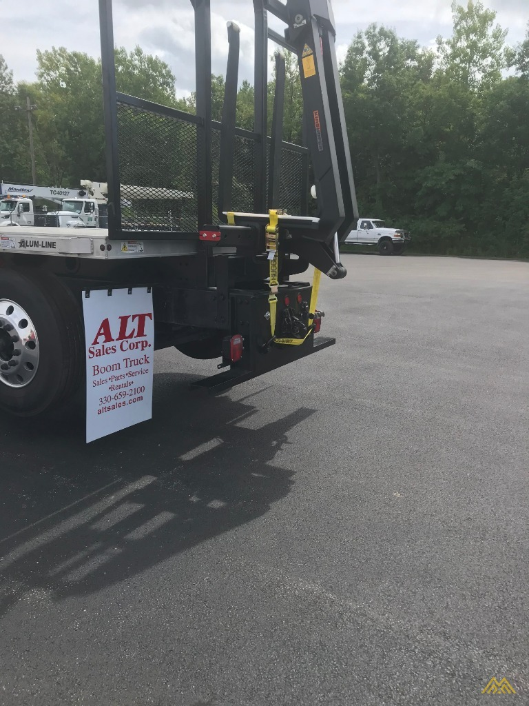 2019 Manitex POWERLIFT 74S Drywall Delivery Crane 13