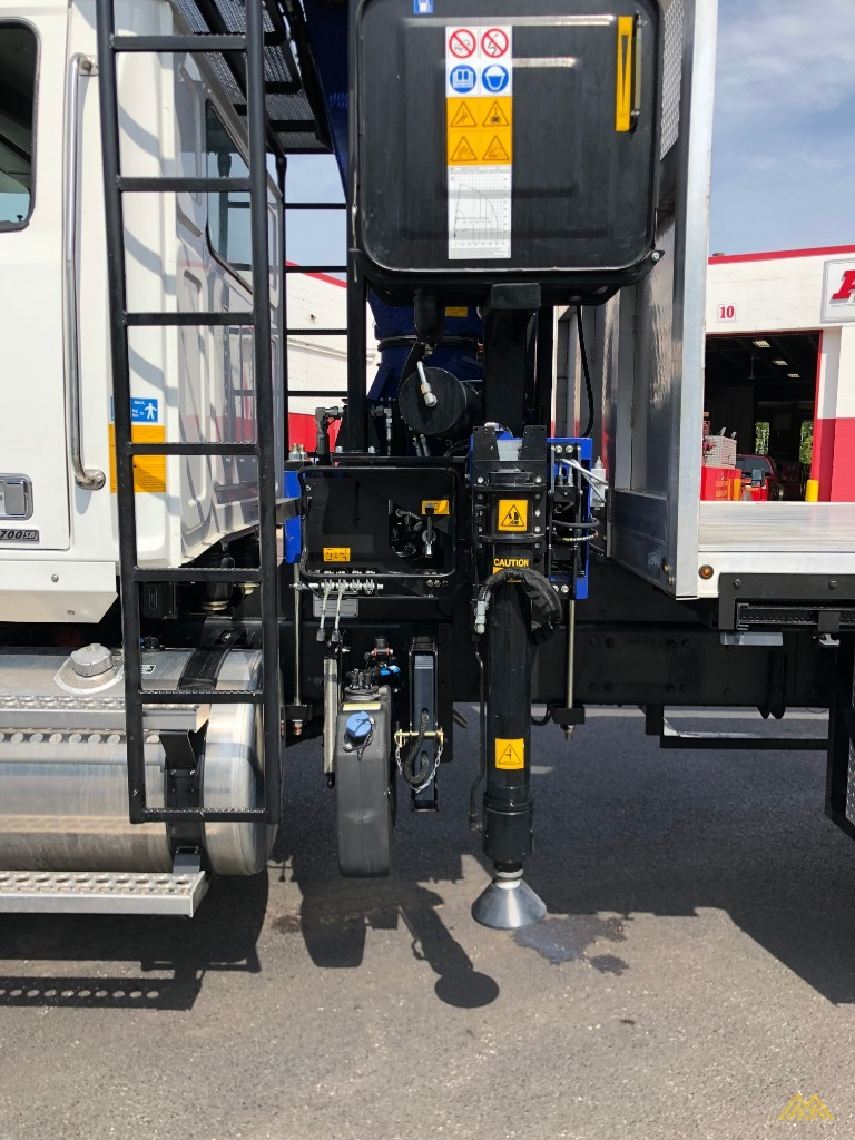 2019 Manitex POWERLIFT 74S Drywall Delivery Crane 1
