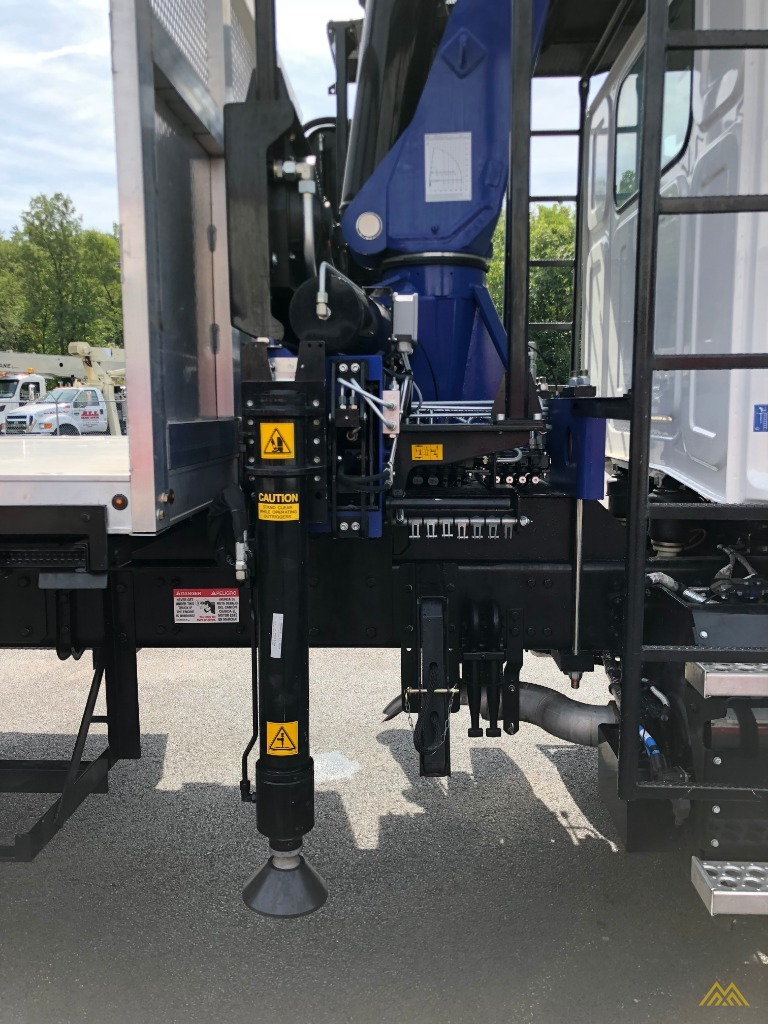 2019 Manitex POWERLIFT 74S Drywall Delivery Crane 11