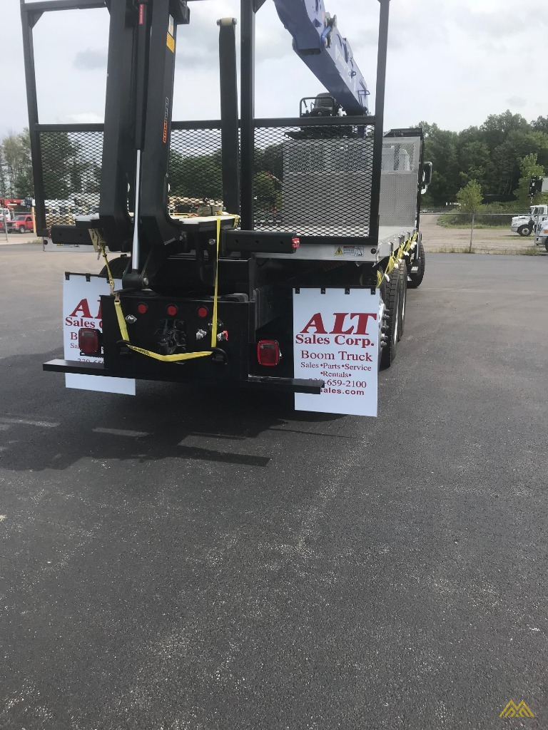 2019 Manitex POWERLIFT 74S Drywall Delivery Crane 14