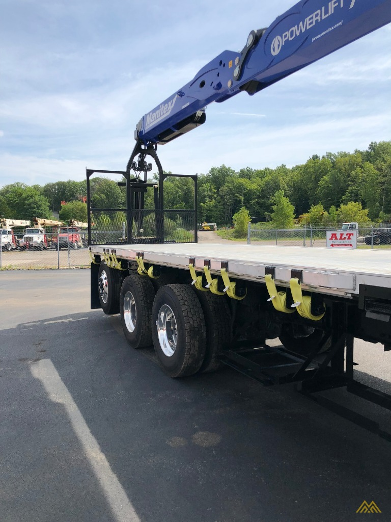 2019 Manitex POWERLIFT 74S Drywall Delivery Crane 12