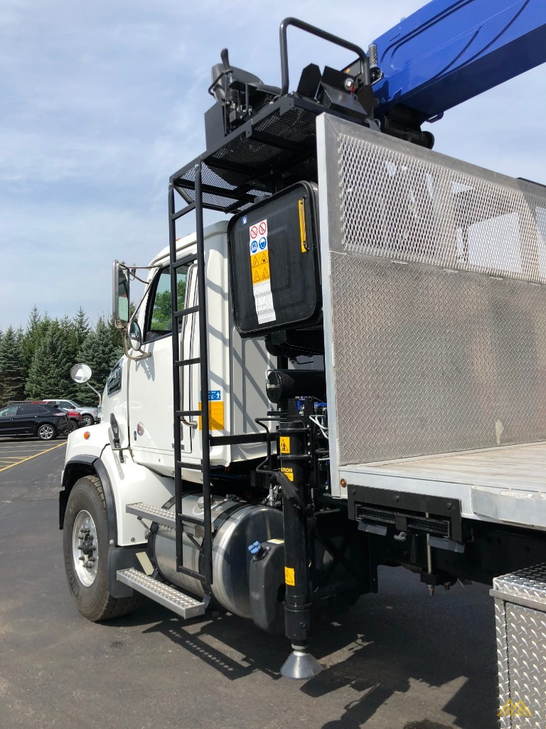2019 Manitex POWERLIFT 74S Drywall Delivery Crane 2
