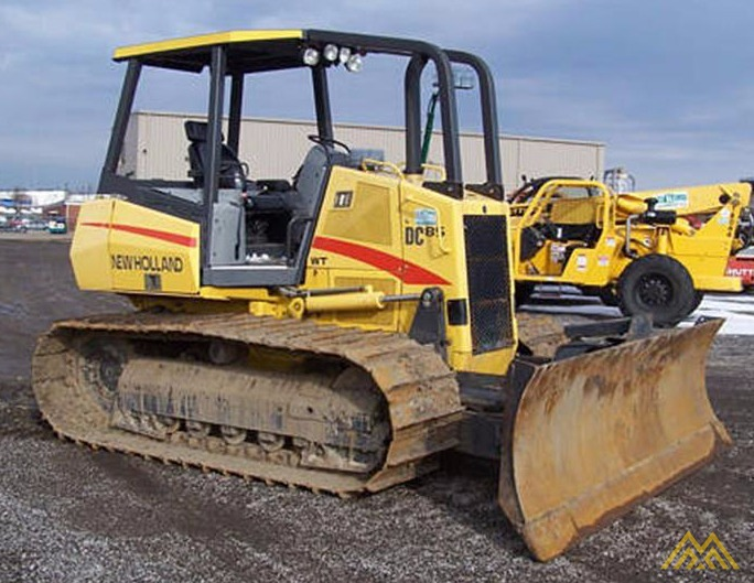 New Holland DC85 Dozer 0