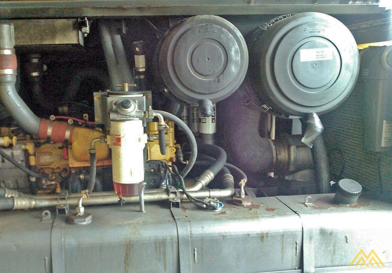 Atlas Copco XAMS 850 CD7 Air Compressor 3