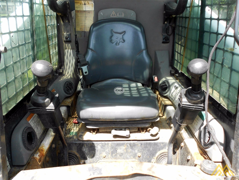 Bobcat S300 Skid Steer 6