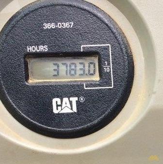 CAT 320E Crawler Excavator 6