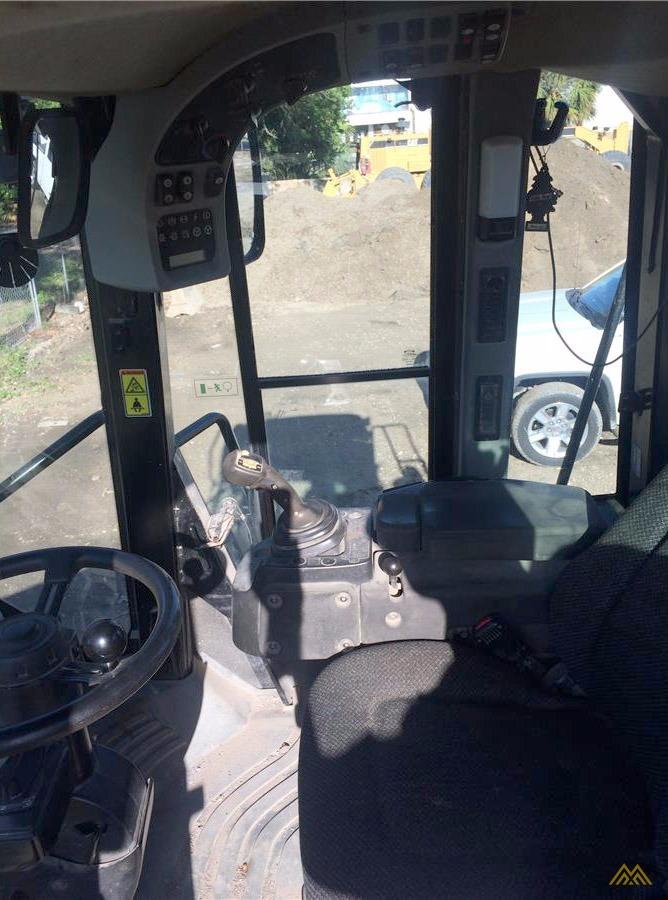 CAT 950H Wheel Loader 3