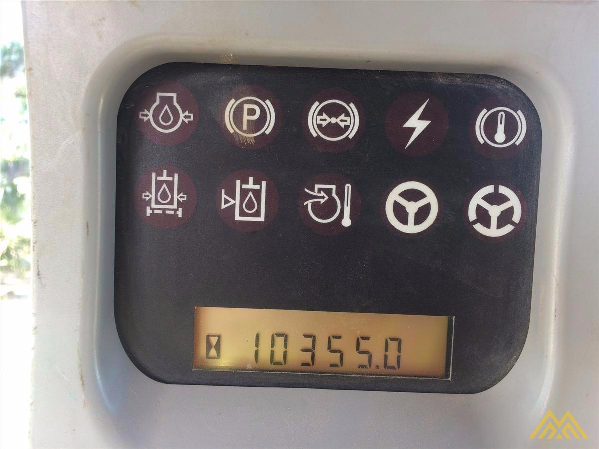 CAT 950H Wheel Loader 4