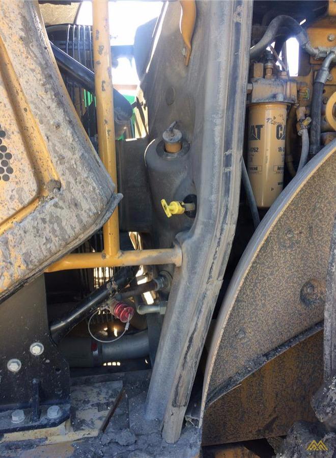 CAT 950H Wheel Loader 6