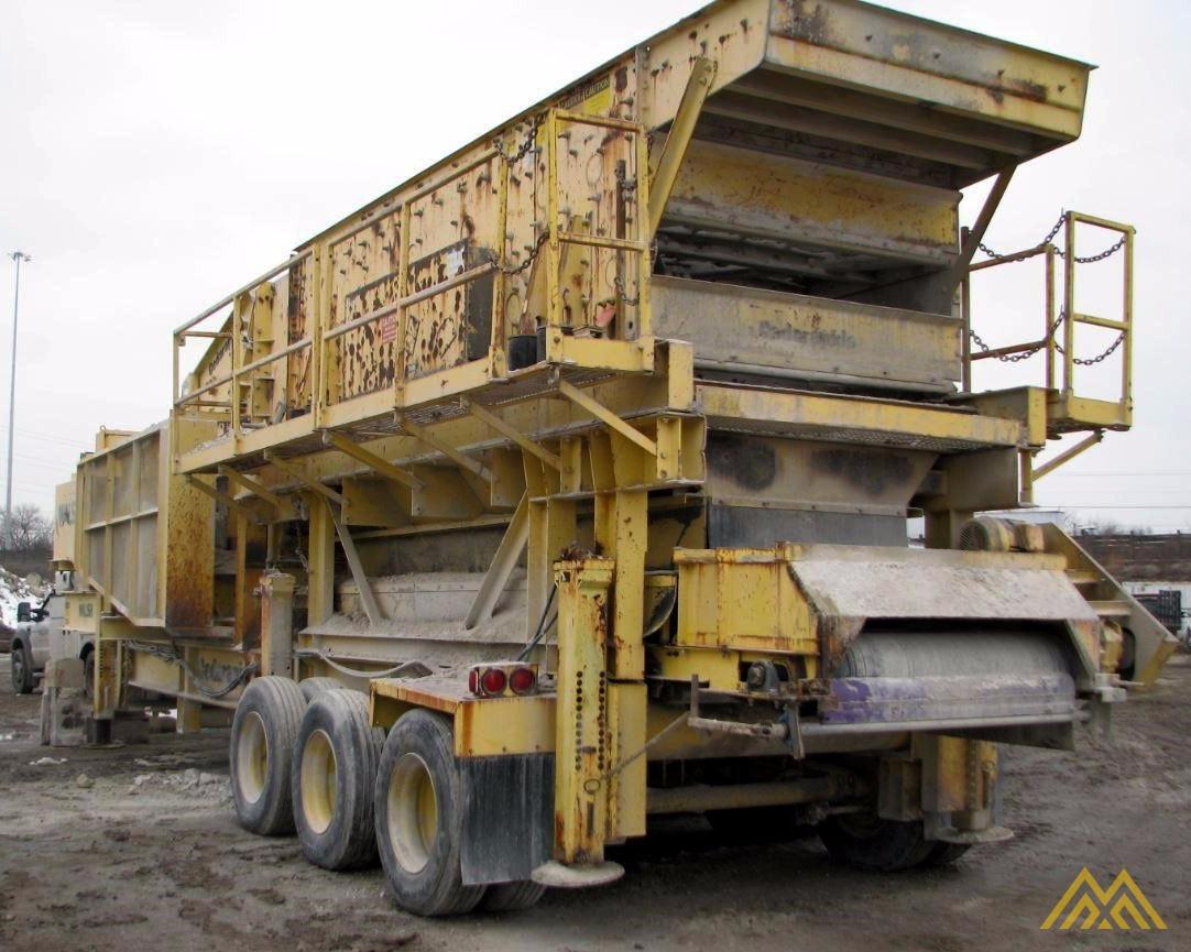 CedarRapids 5064 HSI Impact Crusher 2