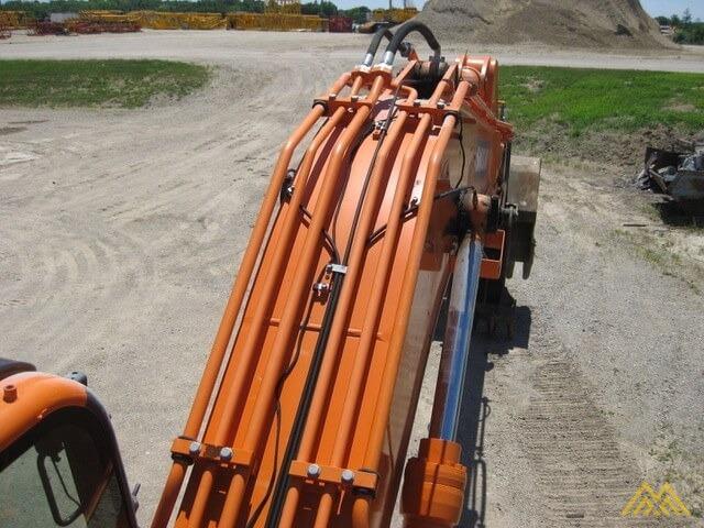 Doosan DX225LC-3 Hydraulic Excavator  6