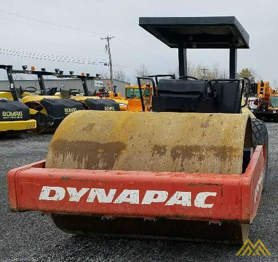 Dynapac CA362D Single-Drum Roller 2