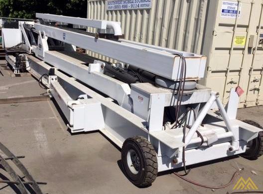 Everest Equipment Concrete Distribution Units-NEW 2