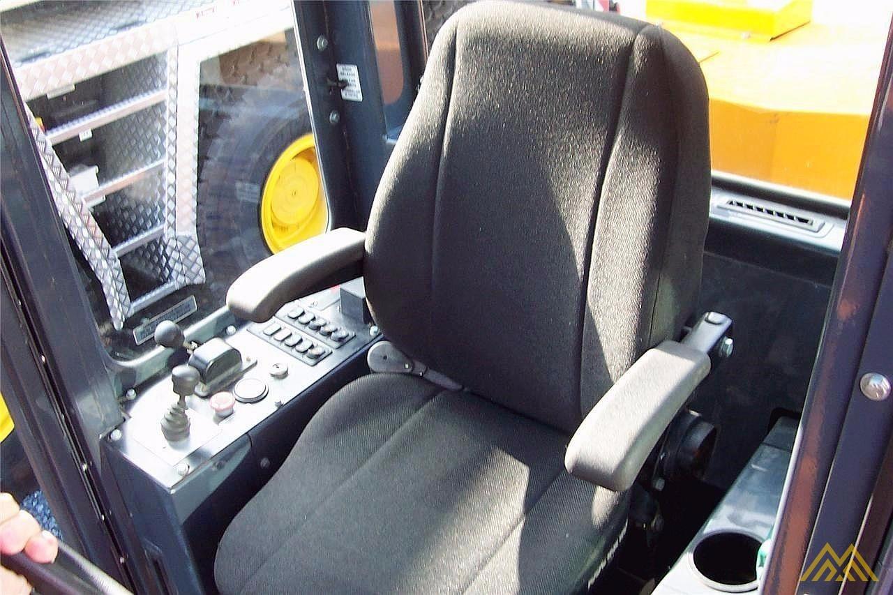LeeBoy 785 Motor Grader 5