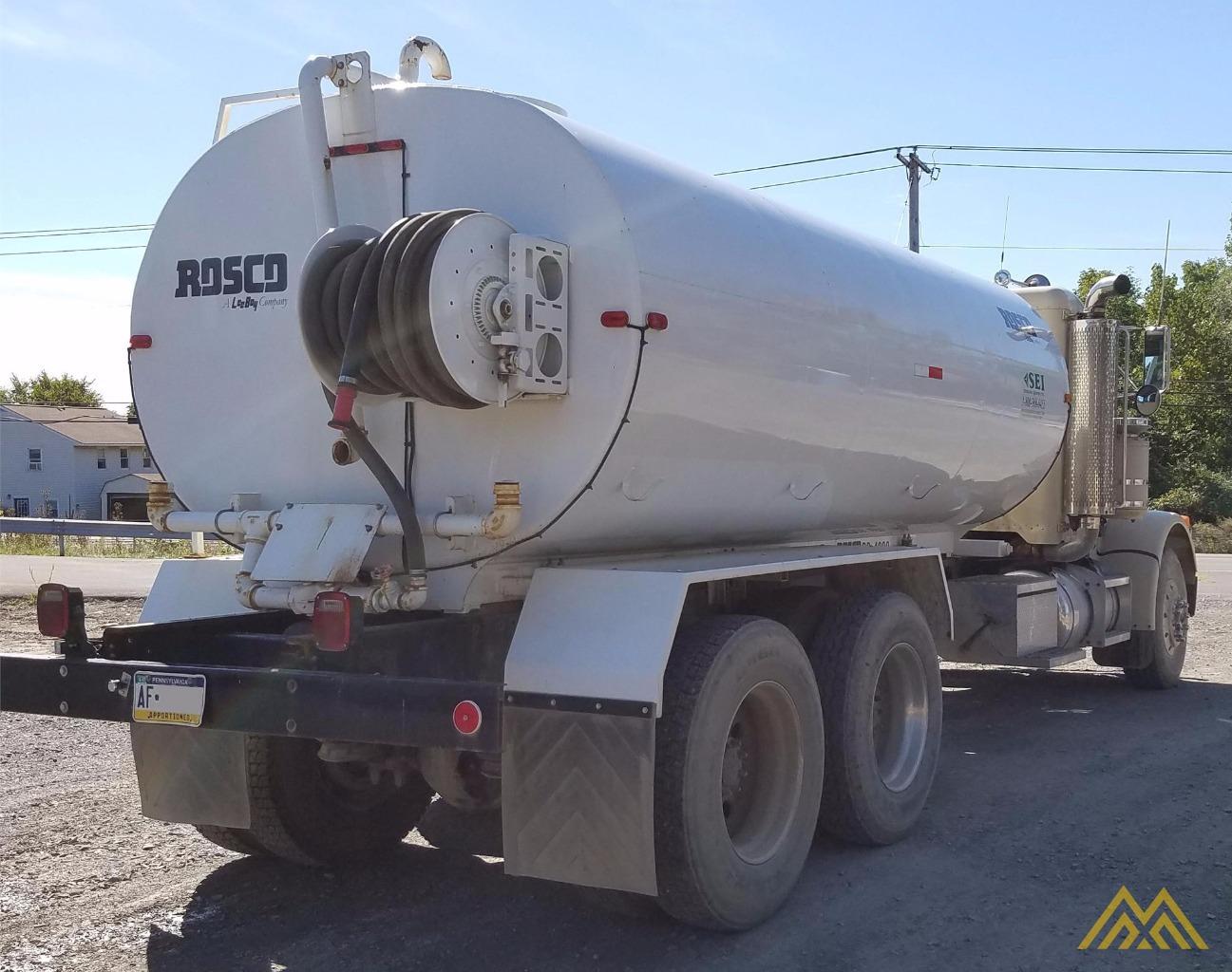 Rosco DS4000 Water Truck 3