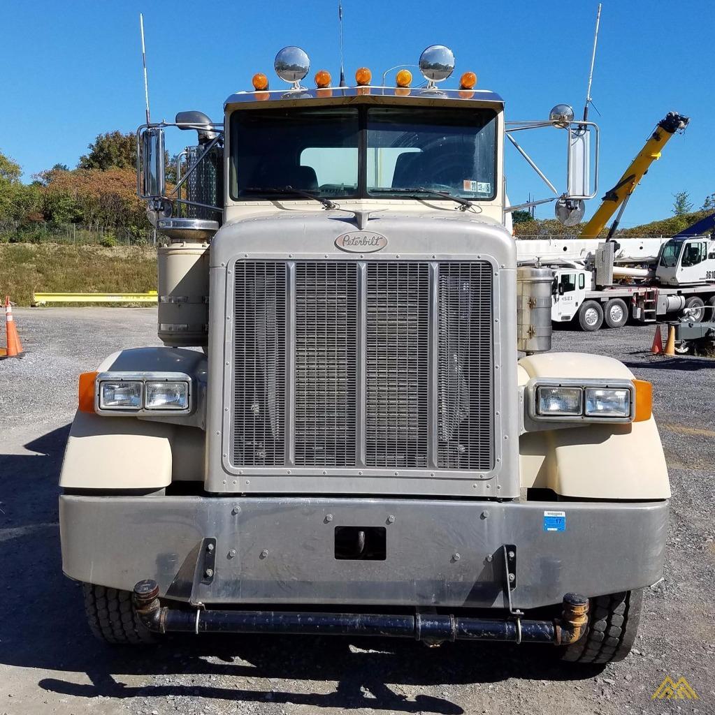 Rosco DS4000 Water Truck 4