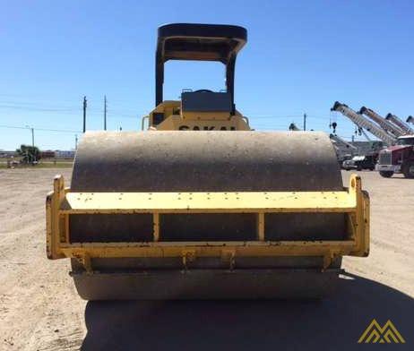 Sakai SV505D-1 Roller in Texas 4