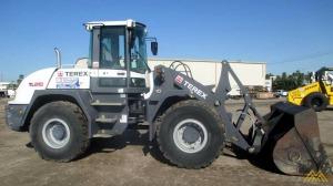 2011 Terex TL210