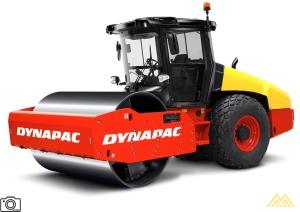 2014 DYNAPAC CA2500D