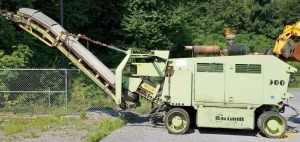 Bartmill 300A Road Reclaimer