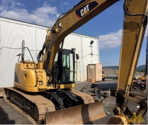 CAT 314 LCR Compact Excavator for Sale