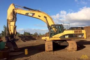 CAT 330D L Excavator for Sale