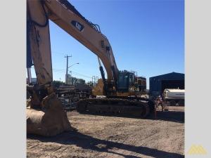 CAT 385C L Crawler Excavator
