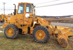 CAT 920 Wheel Loader