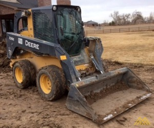 Skid Steer Loaders Machines for Sale and Rent Machine Market