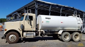 Rosco DS4000 Water Truck