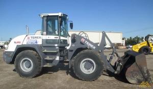 Used 2011 Terex TL210
