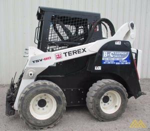 Used 2011 Terex TSV-80