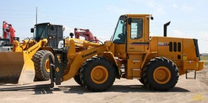 Used 2013 KCMA 65ZV-2 Wheel Loader