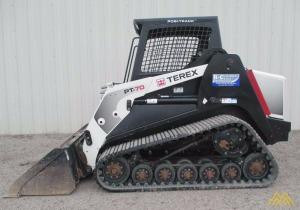 Used 2013 Terex PT-70