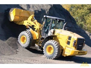 Used 2014 KCM 80Z7 Wheel Loader