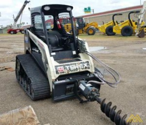 Used 2014 Terex PT-75