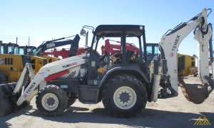 Used 2014 Terex TLB840