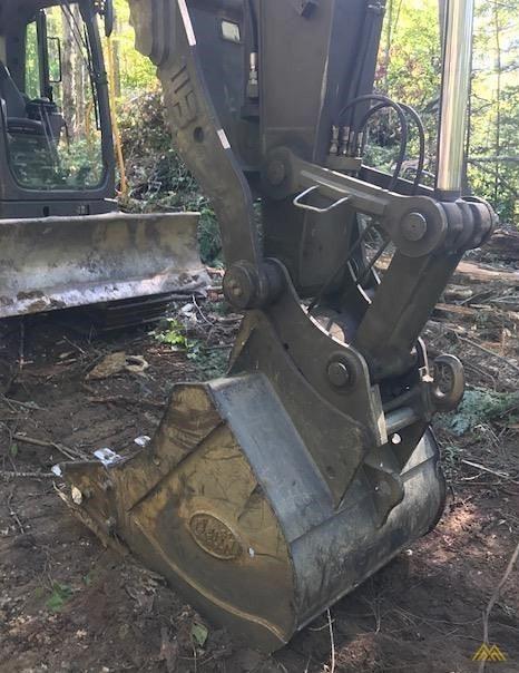 Volvo EC140DL Crawler Excavator 6