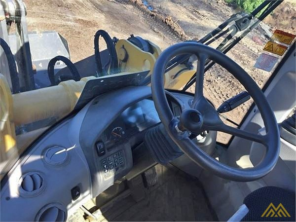Volvo L50GS Wheel Loader 5