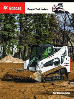 Bobcat T630 Specifications Machine Market