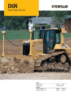 Dozers Crawler Track Mounted Specifications Machinemarket Page 10