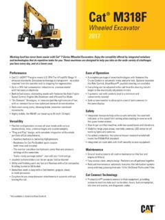 Wheel Caterpillar (CAT) Specifications Machine Market Page 5