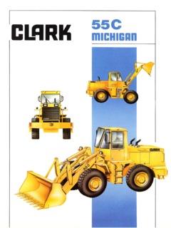 loaders clark michigan 55c specifications machine market loaders clark michigan 55c