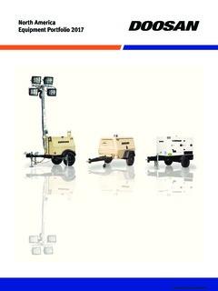 Doosan P185WDO-T4F Specifications Machine Market